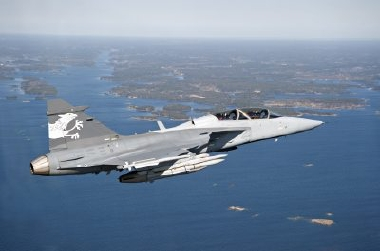 Customer Testimonials - SAAB Gripen Fighter Jet