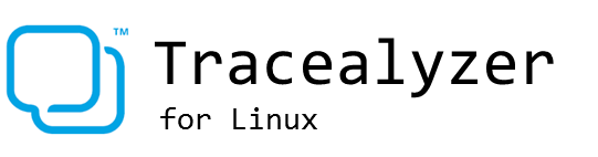 Tracealyzer for Linux
