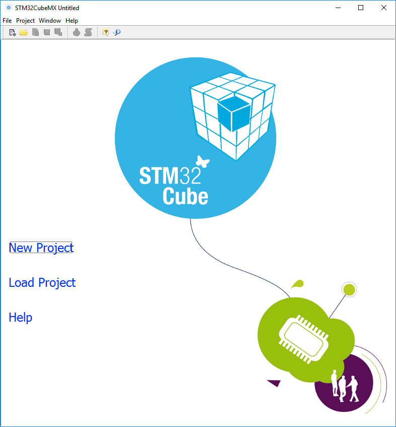 Starting with FreeRTOS and Tracealyzer using STM32CubeMX