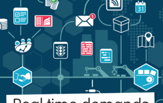 Real time demands on the IoT