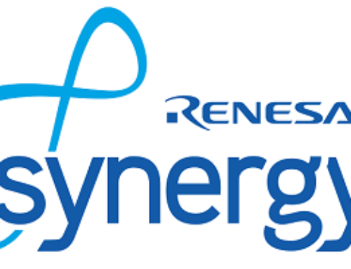 Using Tracealyzer with ThreadX and Renesas Synergy