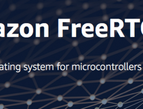 Tracealyzer v3.3 fully supports Amazon FreeRTOS