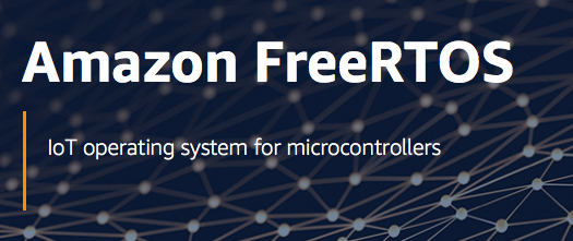 Amazon FreeRTOS