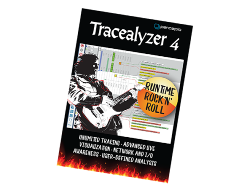 Tracealyzer 4 is here