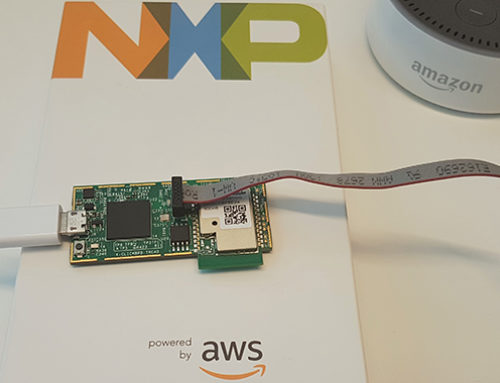 Tracing Amazon FreeRTOS and AWS IoT