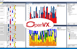 Tracealyzer for OpenVX