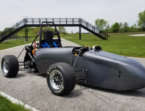 Tracealyzer On the Race Track – Purdue Electric Racing