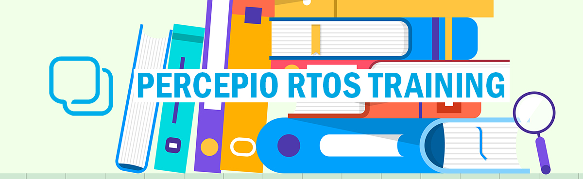 Percepio RTOS Training