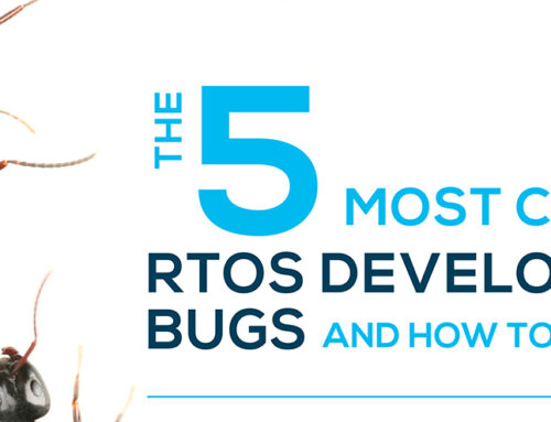 New White Paper: What makes RTOS development so hard?