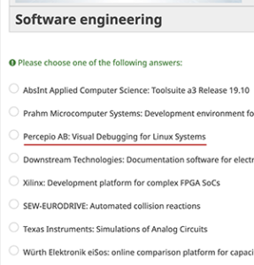 Software Engineering alternatives