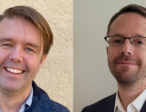 Percepio Expands With Several New Hires