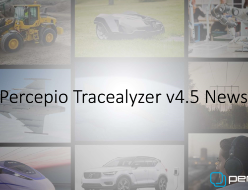 Video: All the News In Tracealyzer 4.5